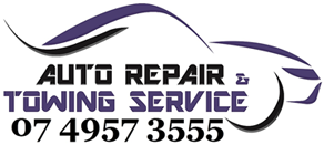 Auto Repair & Towing Service